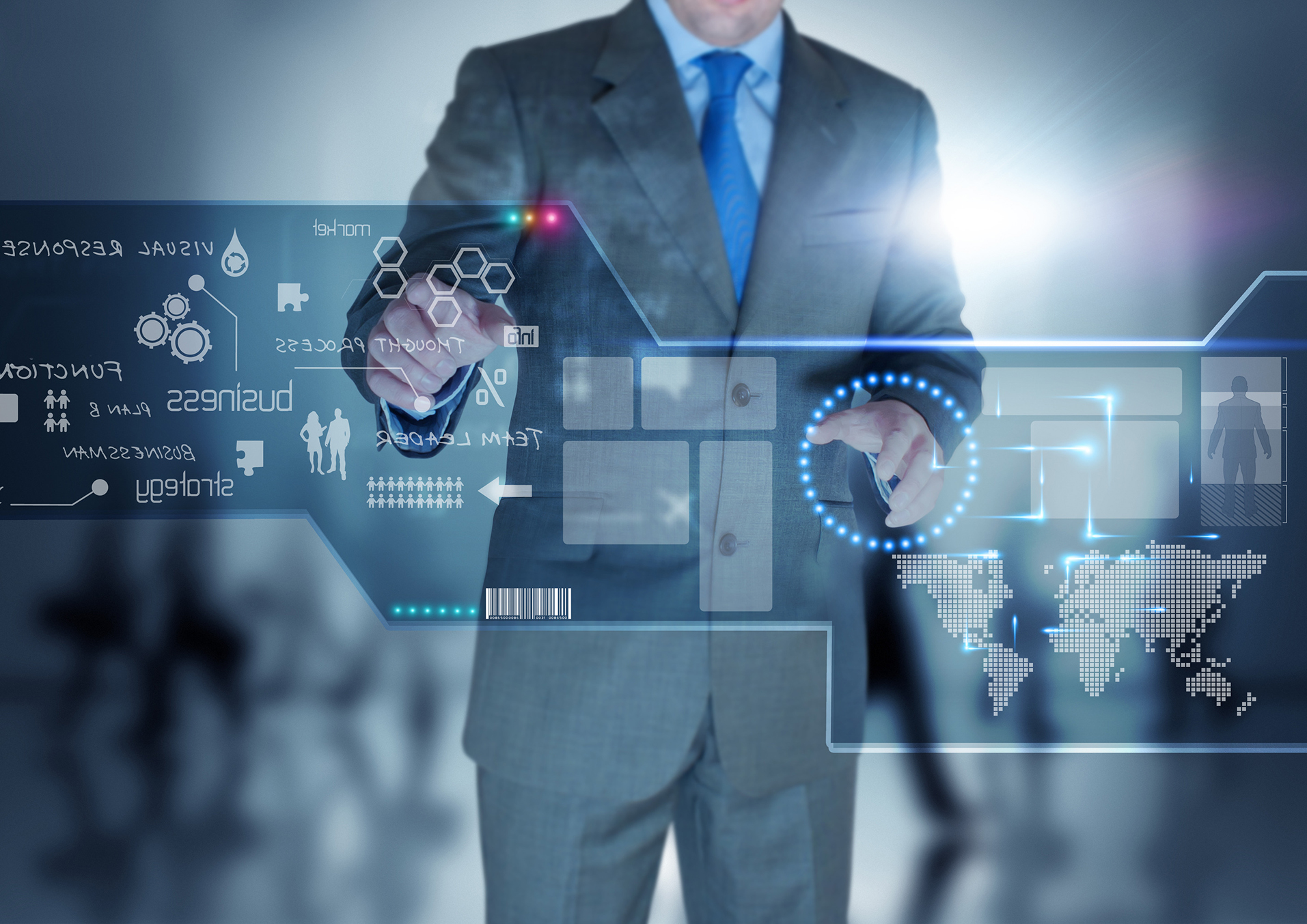 Why Managed Information Technology is Essential